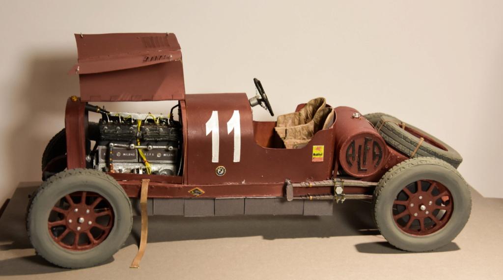 Alfa Romeo G1 von TK Papercraft geb von Kubi - Seite 3 Dsc_1856