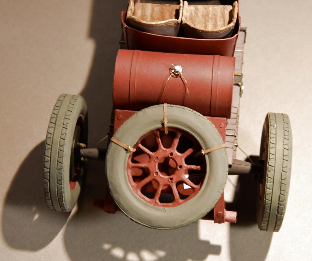 Alfa Romeo G1 von TK Papercraft geb von Kubi - Seite 3 Dsc_1858
