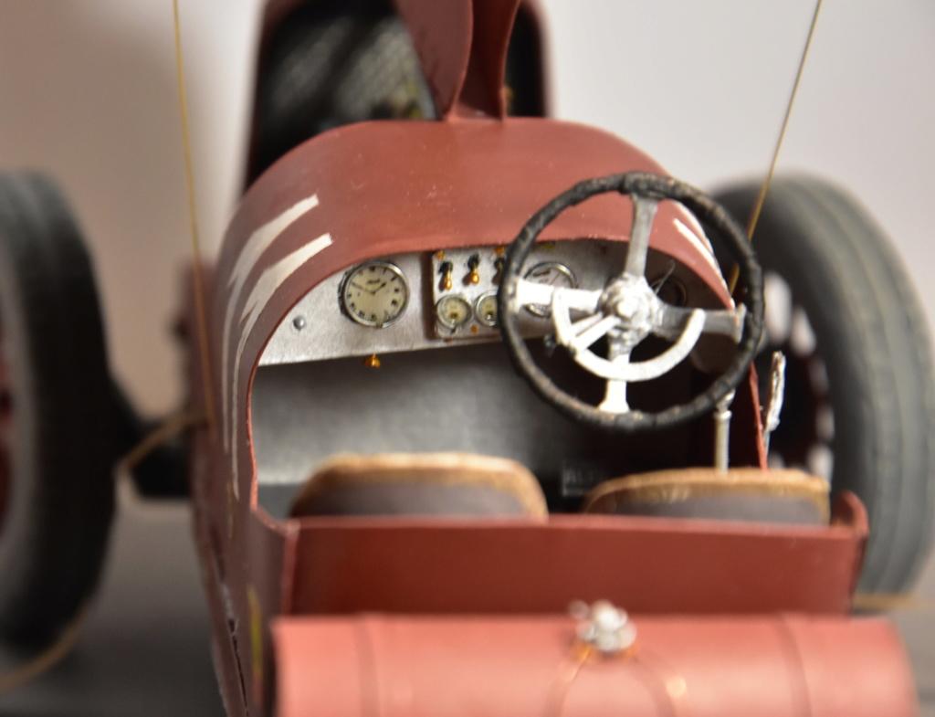 Alfa Romeo G1 von TK Papercraft geb von Kubi - Seite 3 Dsc_1859