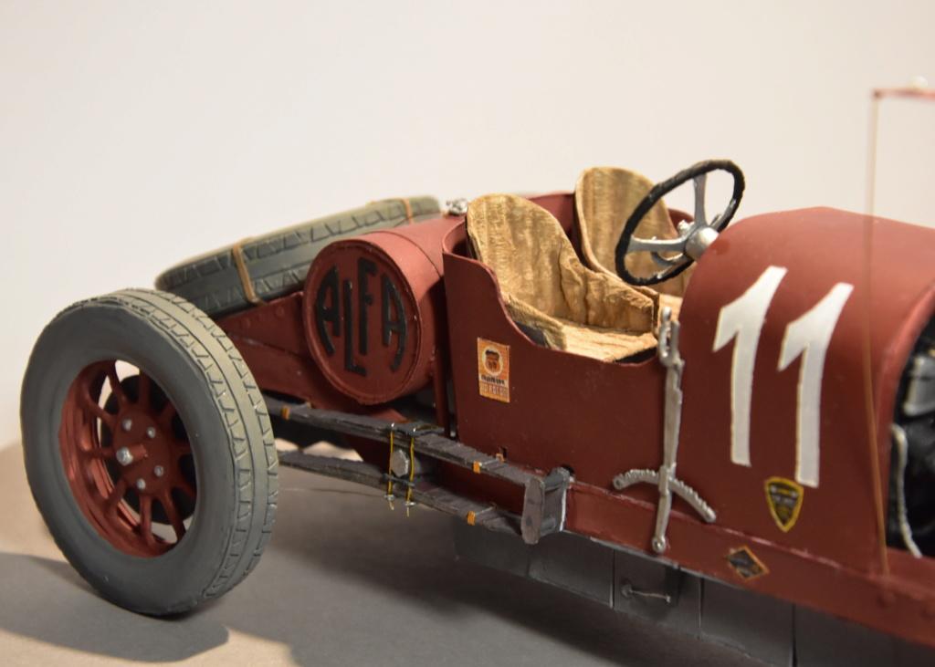 Alfa Romeo G1 von TK Papercraft geb von Kubi - Seite 3 Dsc_1860