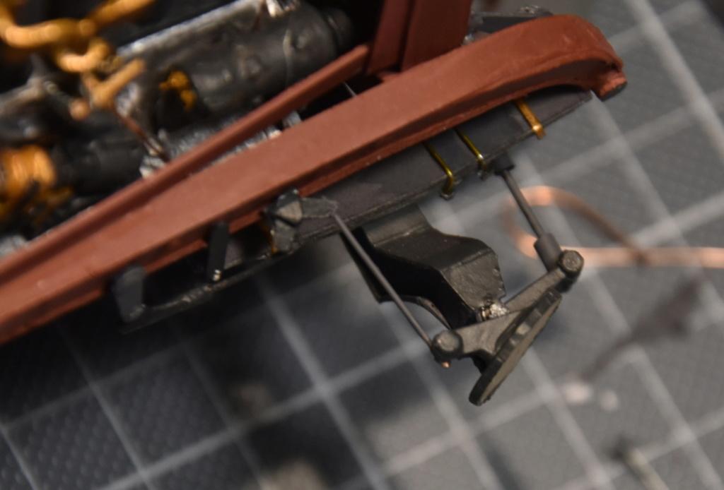 Alfa Romeo G1 von TK Papercraft geb von Kubi - Seite 3 Dsc_1861