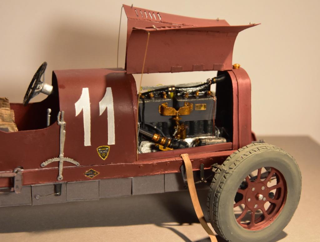 Alfa Romeo G1 von TK Papercraft geb von Kubi - Seite 3 Dsc_1863