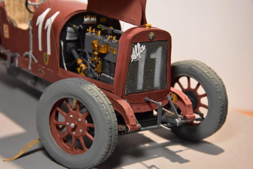 Alfa Romeo G1 von TK Papercraft geb von Kubi - Seite 3 Dsc_1864