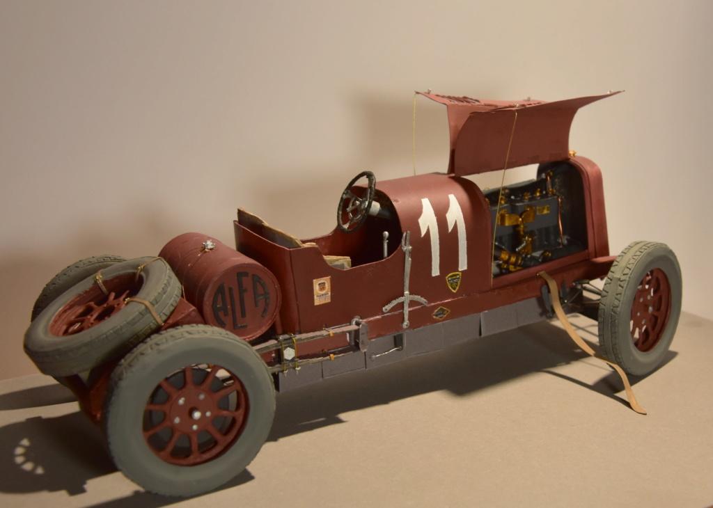 Alfa Romeo G1 von TK Papercraft geb von Kubi - Seite 3 Dsc_1865