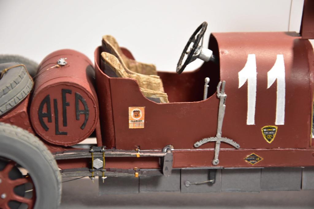 Alfa Romeo G1 von TK Papercraft geb von Kubi - Seite 3 Dsc_1866