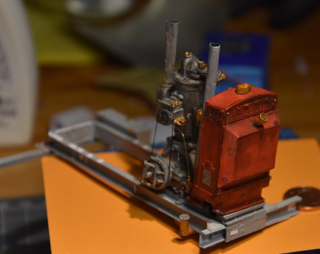 Traktor Zaporozhets, MBA cardmodel, 1:25 geb von Kubi Dsc_2178
