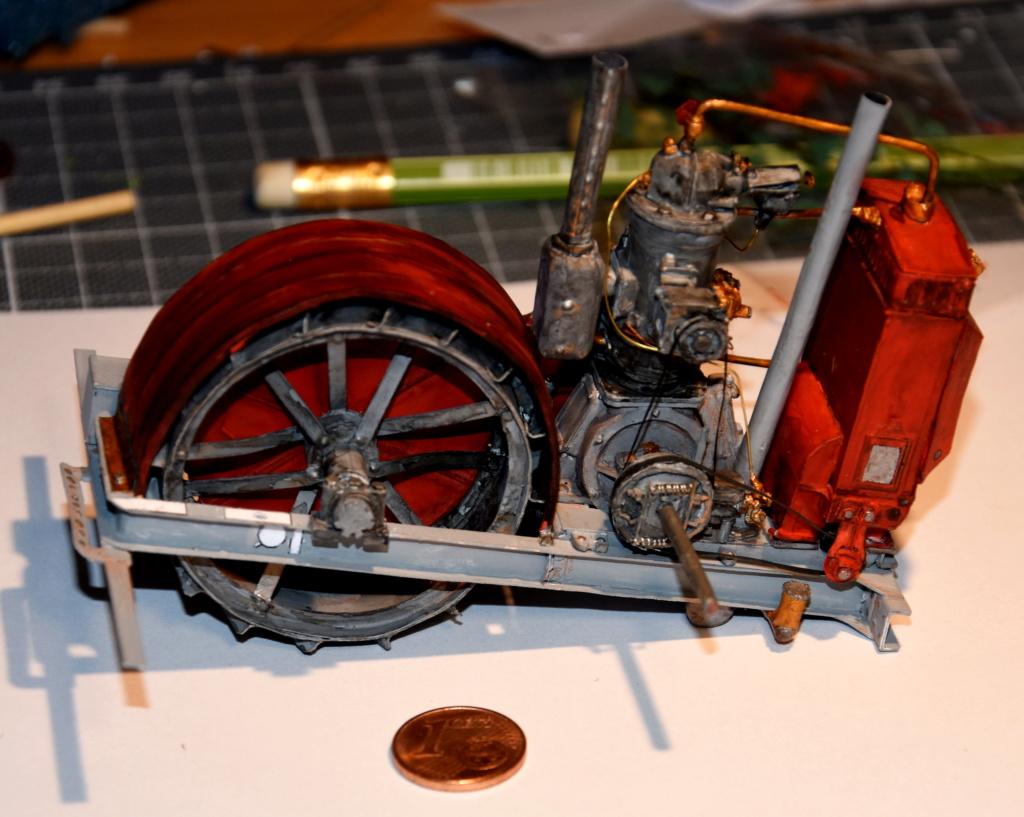Traktor Zaporozhets, MBA cardmodel, 1:25 geb von Kubi - Seite 2 Dsc_2222