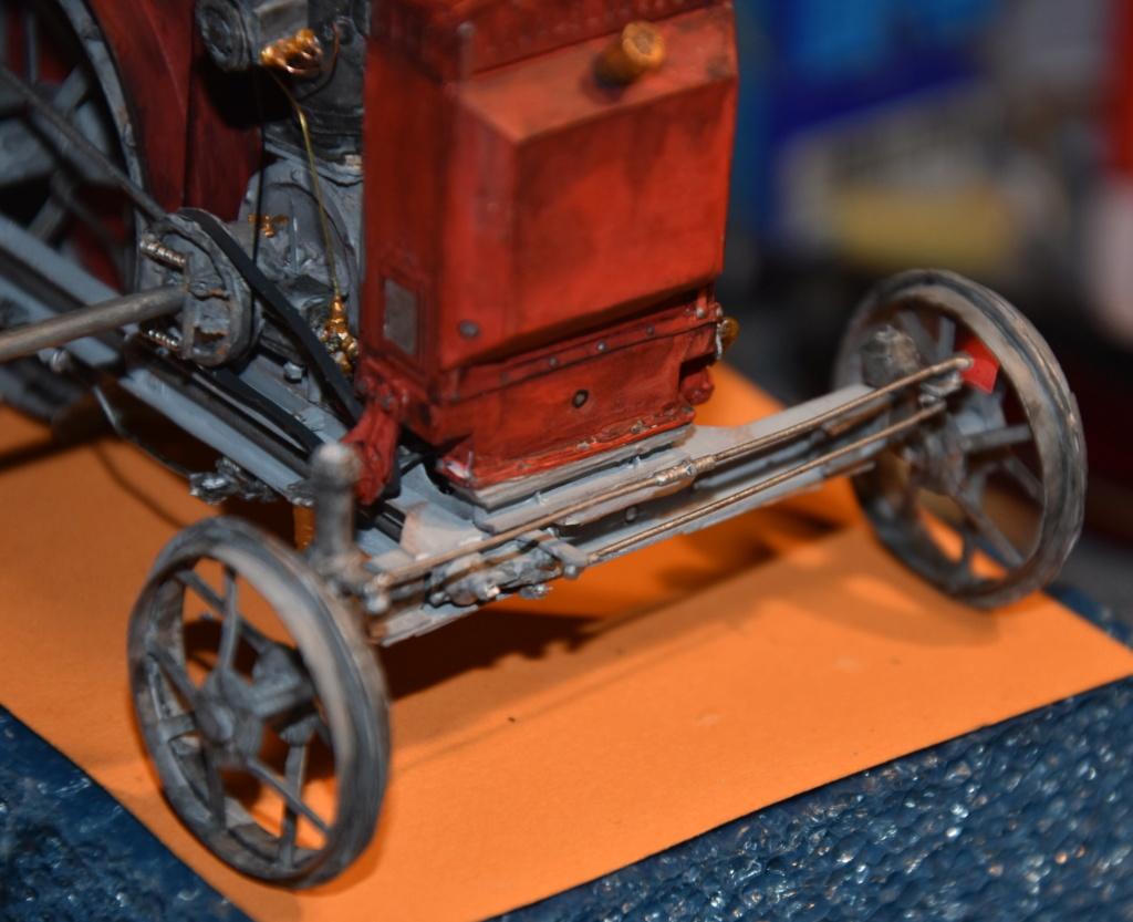 Traktor Zaporozhets, MBA cardmodel, 1:25 geb von Kubi - Seite 2 Dsc_2249