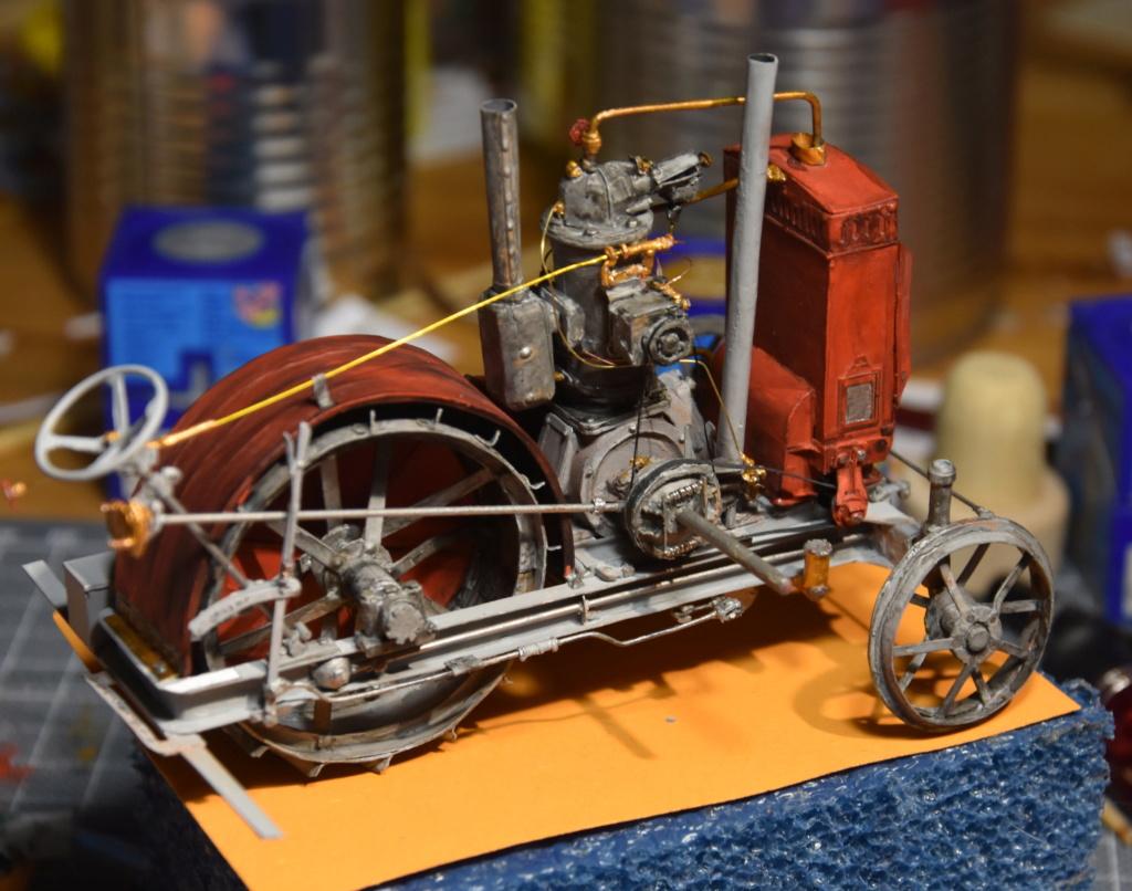 Traktor Zaporozhets, MBA cardmodel, 1:25 geb von Kubi - Seite 2 Dsc_2250