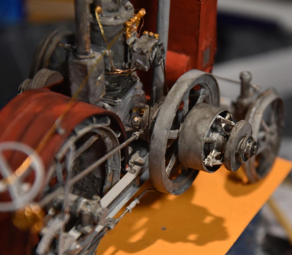 Traktor Zaporozhets, MBA cardmodel, 1:25 geb von Kubi - Seite 2 Dsc_2264