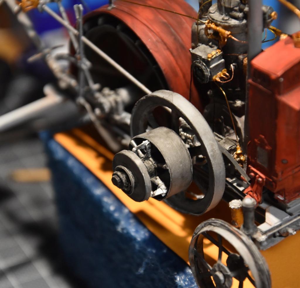 Traktor Zaporozhets, MBA cardmodel, 1:25 geb von Kubi - Seite 2 Dsc_2265