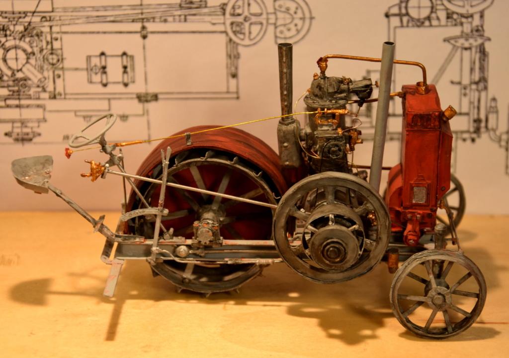 Traktor Zaporozhets, MBA cardmodel, 1:25 geb von Kubi - Seite 2 Dsc_2269