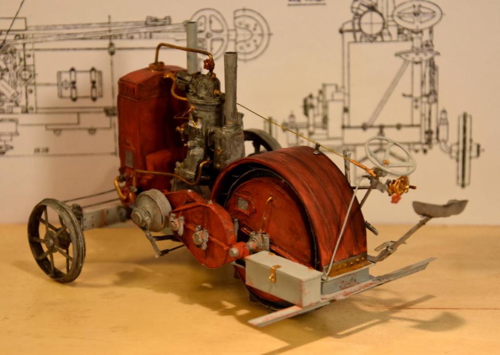 Traktor Zaporozhets, MBA cardmodel, 1:25 geb von Kubi - Seite 2 Dsc_2271