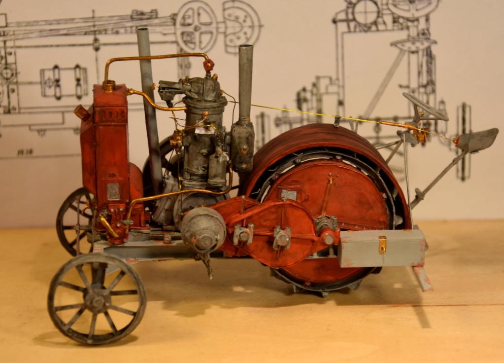 Traktor Zaporozhets, MBA cardmodel, 1:25 geb von Kubi - Seite 2 Dsc_2272
