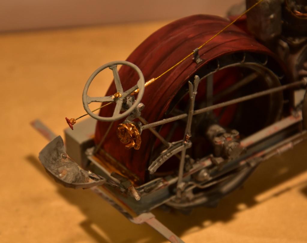 Traktor Zaporozhets, MBA cardmodel, 1:25 geb von Kubi - Seite 2 Dsc_2278