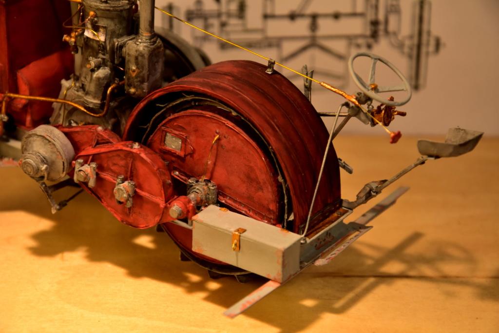 Traktor Zaporozhets, MBA cardmodel, 1:25 geb von Kubi - Seite 2 Dsc_2280