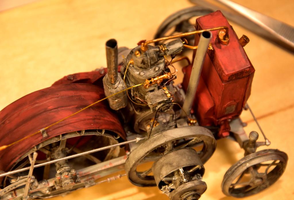Traktor Zaporozhets, MBA cardmodel, 1:25 geb von Kubi - Seite 2 Dsc_2286