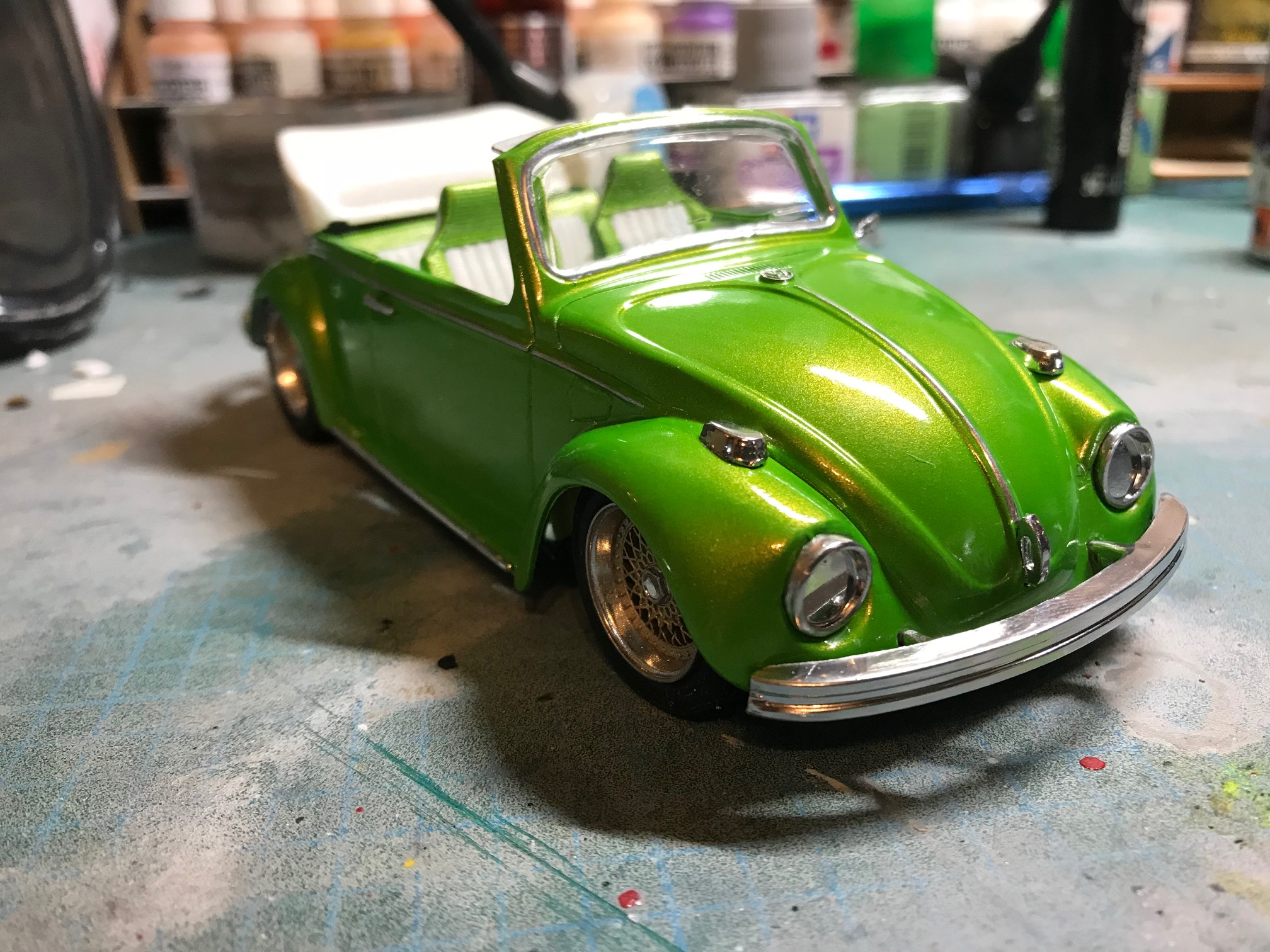 revell beetle convertible 1/24 Img_4310