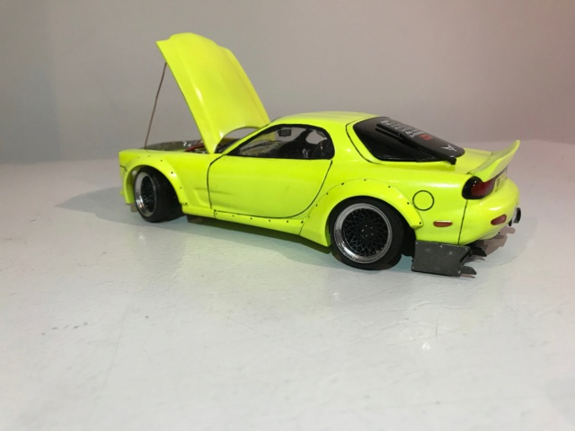 covertion tamiya RX7 Pandem  Img_4717