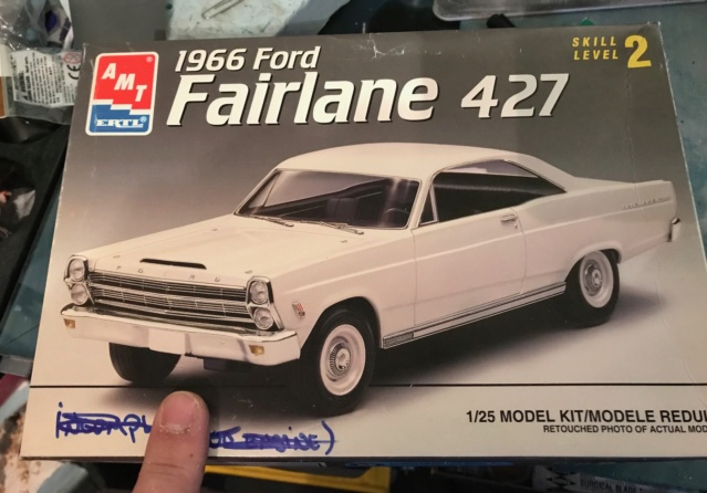 amt ford Fairlane 1966 427 Img_4911