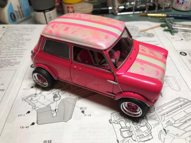 tamiya Mini 1/24 M2610