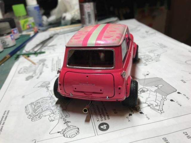 tamiya Mini 1/24 M3010