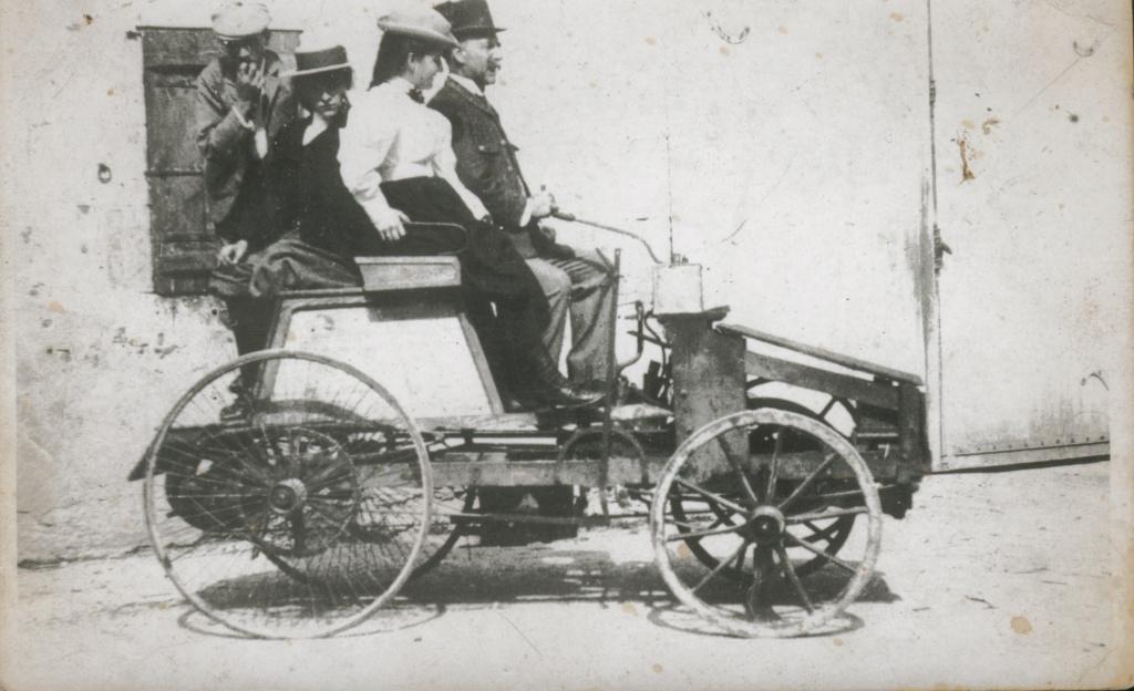 La Louis Bonnet 188910