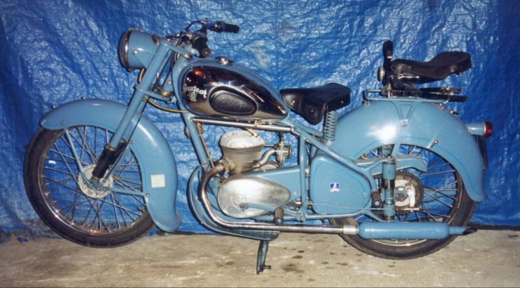 Monet Goyon S6V 125 1950  55tcl-12