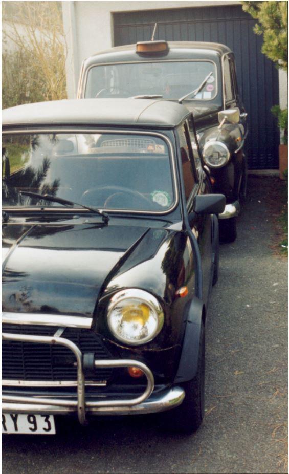 Dyane 6 de 1979 Austin11