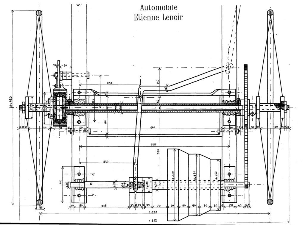 La Louis Bonnet Automo10