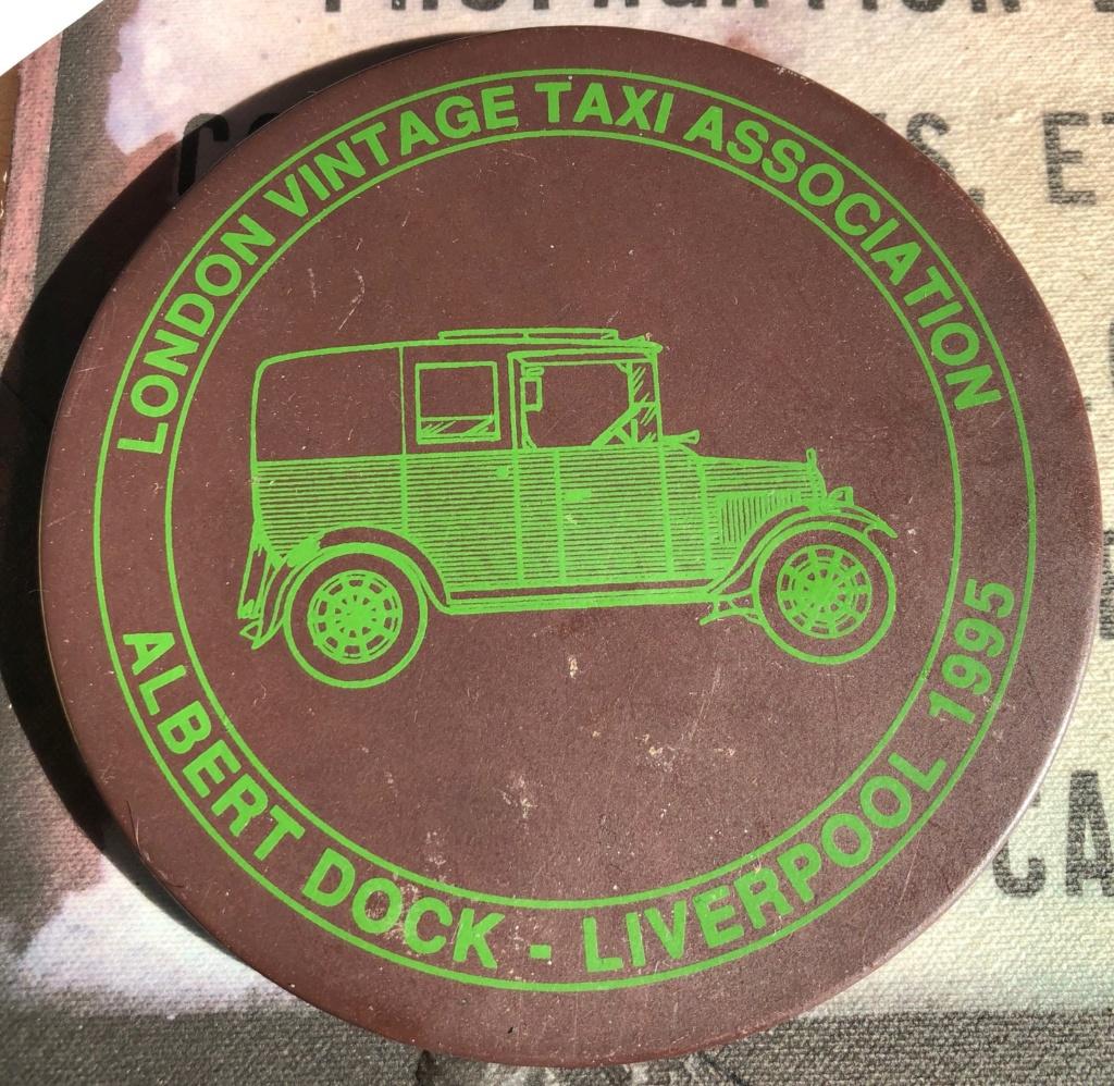 Dyane 6 de 1979 Badge_10