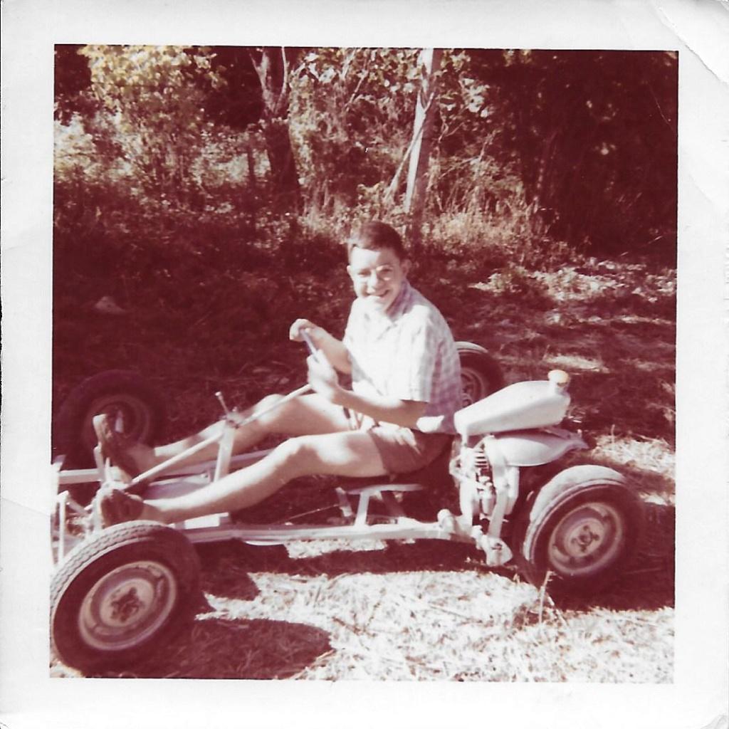 Dyane 6 de 1979 Kart_b12