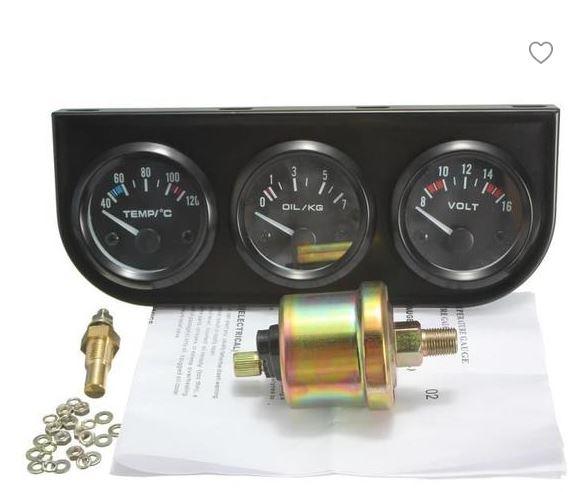 Locotracteur motorisé par un bloc moteur/boîte 201 Peugeot - Page 4 Manos10