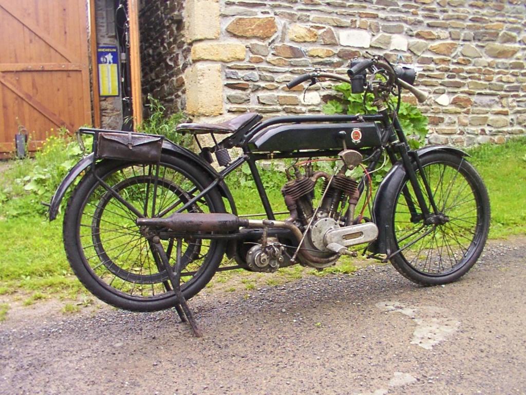Monet Goyon S6V 125 1950  Peugeo10