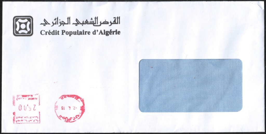 Machine à affranchir SMH Alcatel - EMA : tarif à assumer. Sans_t77