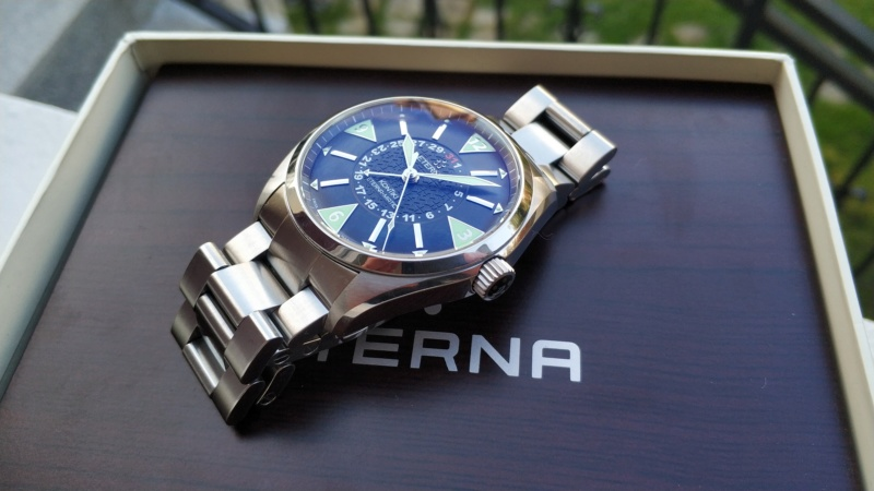 Eterna - [Vends][Echange] Eterna Kontiki Four Hands Img_2293