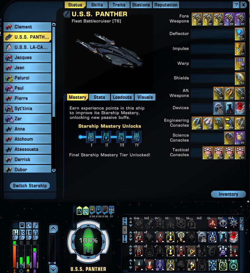 U.S.S. Panther [S14] Panthe10