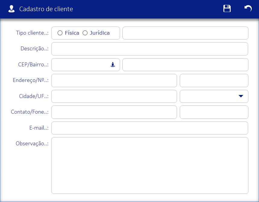 [Resolvido]Nova Interface estilo web 210