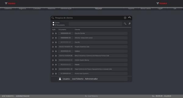 [Resolvido]Nova Interface estilo web 311