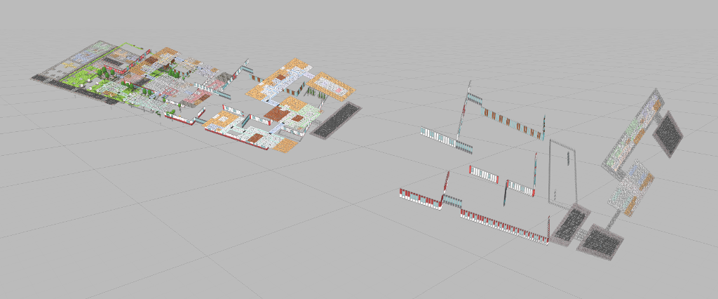 [Development blog] Optimizing Project Hospital Optimi14