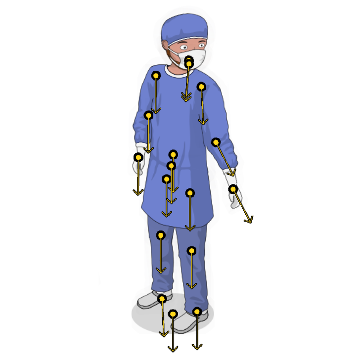 [Development blog] Optimizing Project Hospital Surgeo10