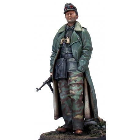 Officier HJ Division Normandie (1944) DES Kit Des210