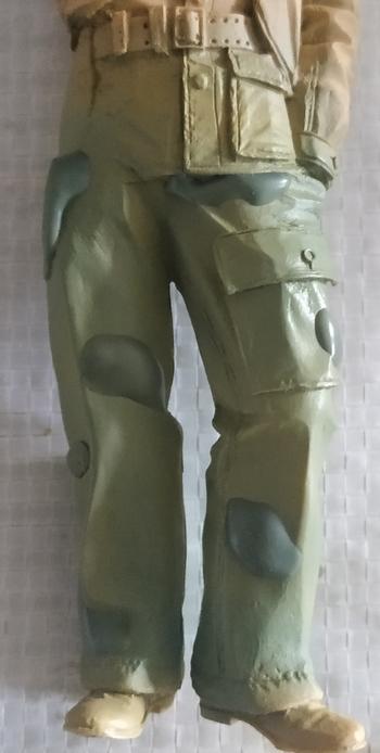 Officier HJ Division Normandie (1944) DES Kit Fig_310