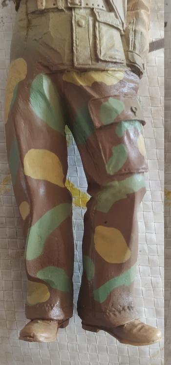 Officier HJ Division Normandie (1944) DES Kit Fig_610