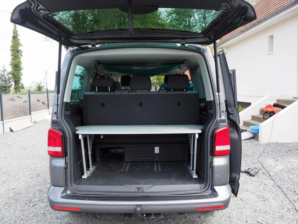 Multivan t5 edition 66 140cv dsg7 a vendre Int310