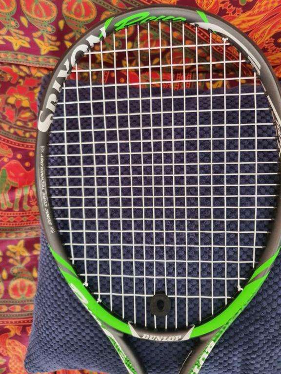 Dunlop Srixon 3.0 F Tour  15966113