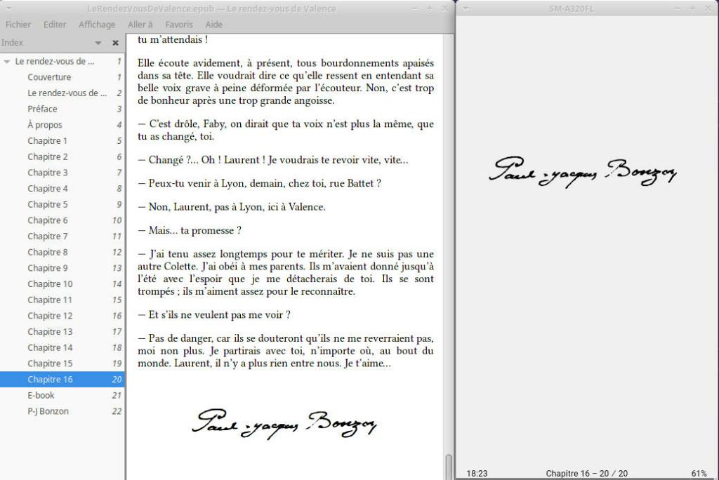 P-J Bonzon - Le Rendez-vous de Valence (format E-book) 0113