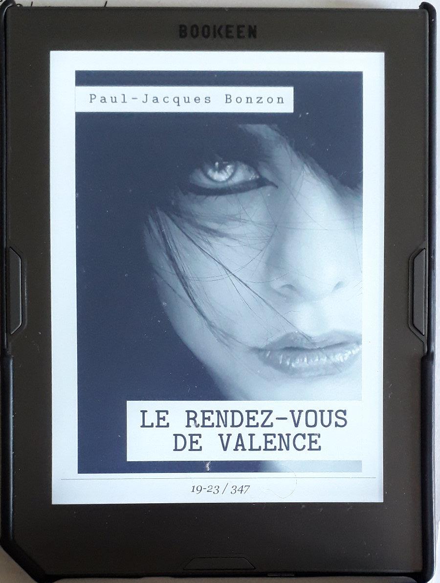 P-J Bonzon - Le Rendez-vous de Valence (format E-book) Ebook_12