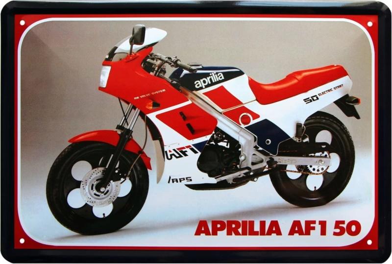 Aprilia Af1 50 1989 71och111