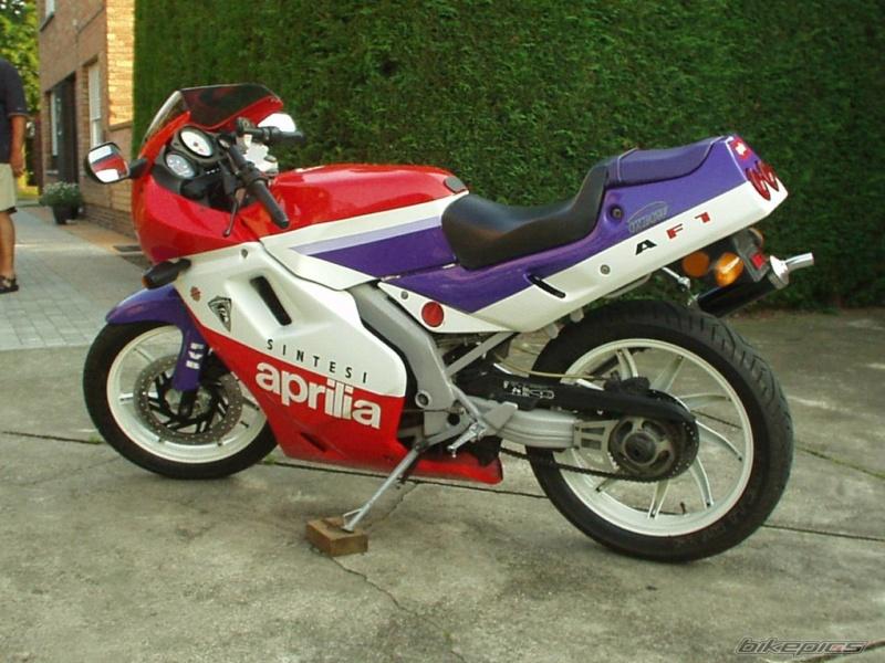 Aprilia Af1 50 1989 Bikepi11